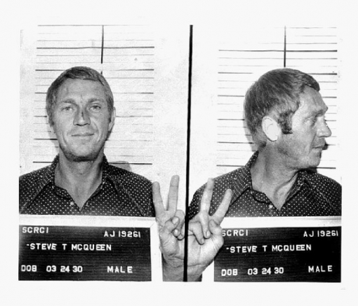 Steve McQueen: One Cool Mug